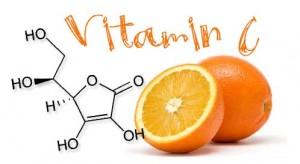 ویتامین سی C ضروری ترین ویتامین هایی که بدن به ان نیاز دارد و از قویترین انواع آنتیاکسیدانها