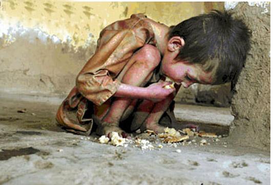 تاسیس فائو؛ با هدف زدودن فقر و گرسنگی در جهان