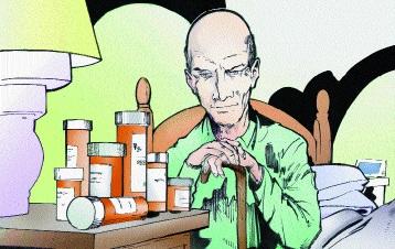 سالمندان در مطالعات بالینی قبل از ورود دارو به بازار شرکت ندارند
