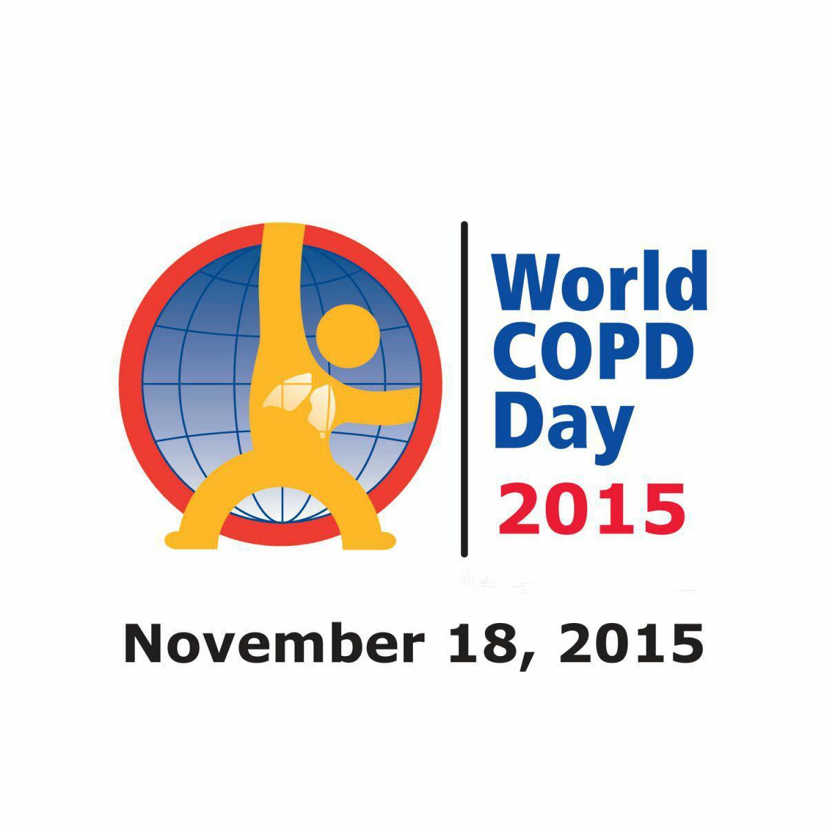 ۱۸ نوامبر (۲۷ آبان) روز جهانی COPD