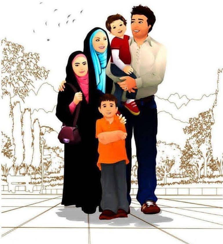 روز خانواده و تکریم بازنشستگان