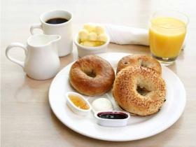 صبحانه را فراموش نکنید!