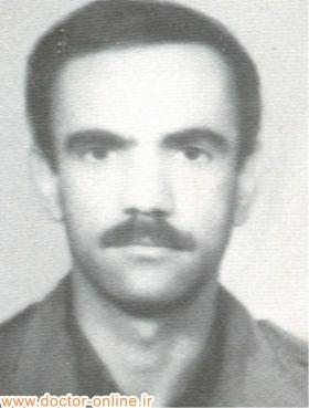 دکتر علی اکبر عرب زاده