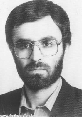 دكتر محمد چوبكار