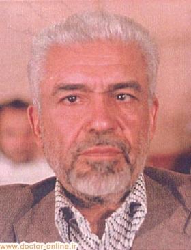دکتر سید رضا پاکنژاد
