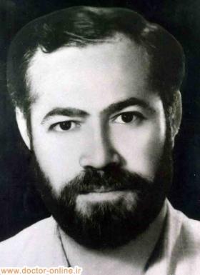 دکتر سید محمدابراهیم فقیهی