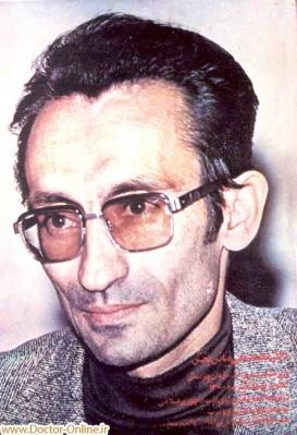 دکتر محمدعلی فیاض بخش
