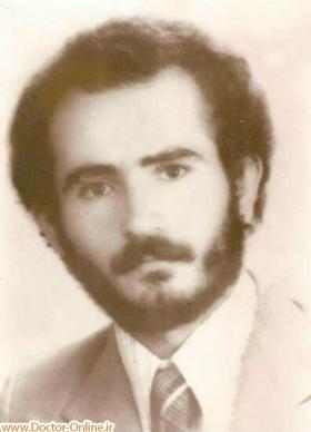 دکتر احمد هجرتی