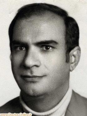 دکتر حبیب جریری