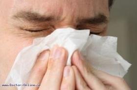 تفاوت میان سرماخوردگی و آلرژی