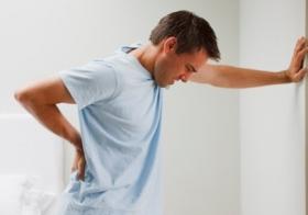 کمر درد دومین علت مراجعه به پزشکان است