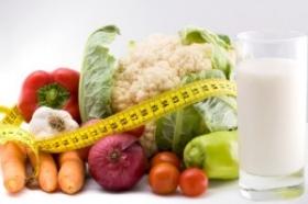تعادل و تنوع دو اصل کلیدی در مصرف غذا است