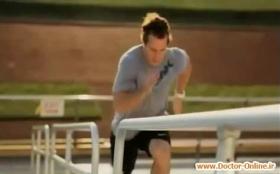 خطر بروز افسردگی با دوری از ورزش
