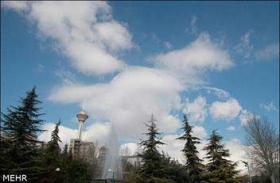 هوای پایتخت در یک قدمی شرایط پاک