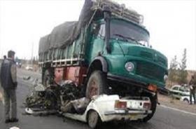 10درصد حق بیمه شخص ثالث صرف درمان فوری مصدومان حوادث رانندگی می شود