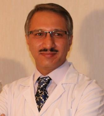 دکتر مجتبی هاشم زاده