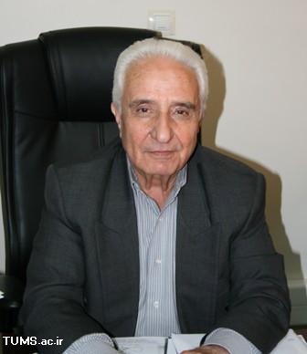 دکتر حسن هویدا