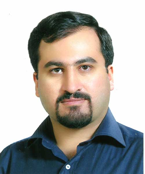 دکتر حنیف اخوت، متخصص گوش و حلق و بینی